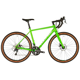Kona Rove NRB Gloss Lime/Green Off-White